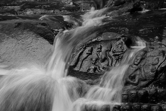 Angkor's Beginnings by Dragancaor
