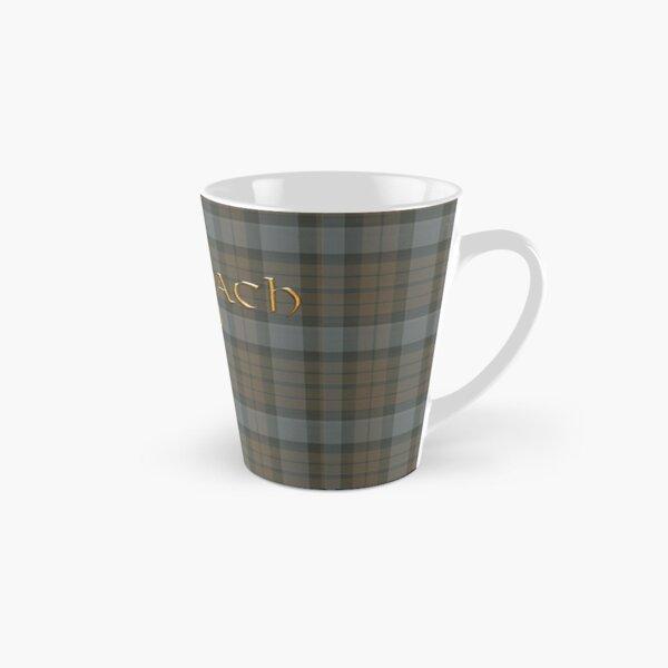 TARTAN SASSENACH Mug long