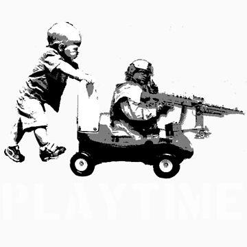 playtime by SojournInNYC