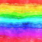 rainbow by eleyne