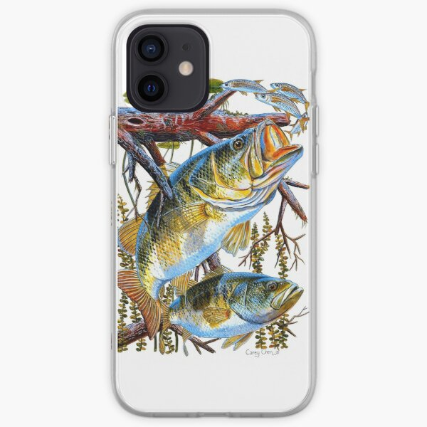 Bass Undercover iPhone Soft Case