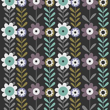 Nocturnal flowers by cocodes