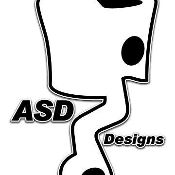 ASD - Anthony Scooter Designs by yj8dsk57