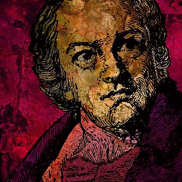 WILLIAM BLAKE by IMPACTEES