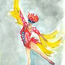 Firebird by RavensLanding