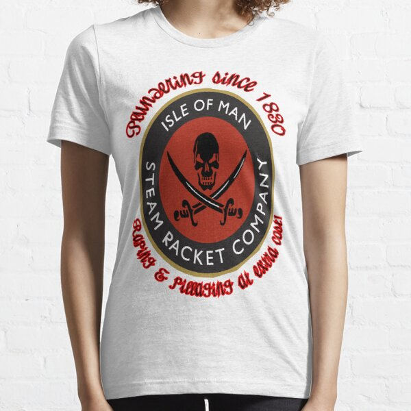 Plundering since 1830 Essential T-Shirt