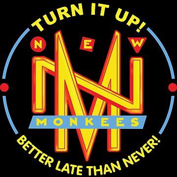 Better Late Than Never! by DesignsbyKen