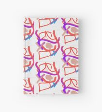 ZART TATIA Hardcover Journal