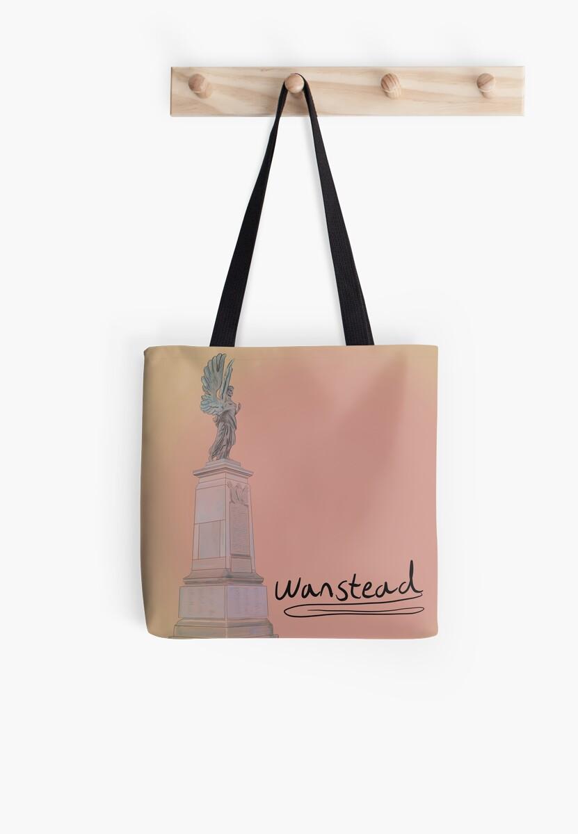 Wonders of Wanstead by SmerkinGherkin