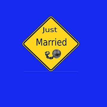 JUST MARRIED - HIS by Tim-Forder