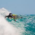 Surf 's up III by aabzimaging