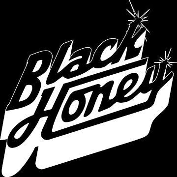 Black Honey Logo by Regurgitate