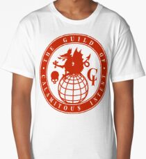 The Guild of Calamitous Intent - The Venture Brothers Long T-Shirt