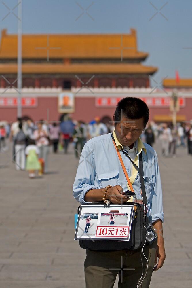 10 Yuan One Photo by KLiu