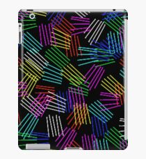 GIVE ME FIVE! SKIRTS, SCARVES, LEGGINGS, POUCHES AND DUVET COVERS  iPad Case/Skin