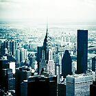 New York City by Jennifer Durant