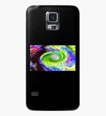 Hurricane Florence Case/Skin for Samsung Galaxy