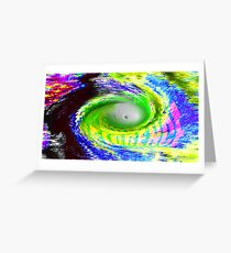 Hurricane Florence Greeting Card