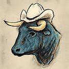 Howdy Pardner by Jason Castillo