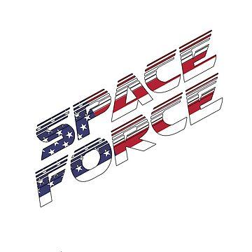 Space Force by MrGekko