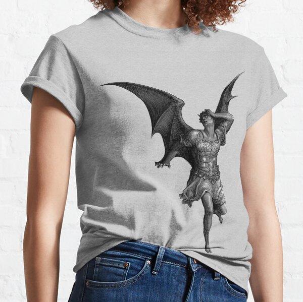 Dore's Lucifer Classic T-Shirt