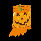 Halloween Clothes Indiana Halloween T Shirt by shoppzee