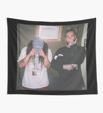 Suicideboys Rap Trap Horror Core Pouya Ghostemane $uicideboy$ Hip Hop Tapestry