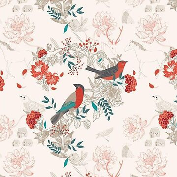 CANARIES by VeroDesigns77