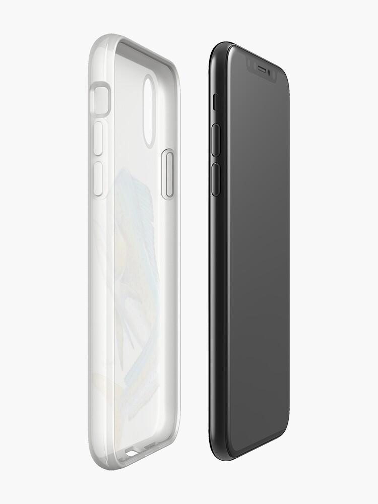 Vista alternativa de Funda y vinilo para iPhone Cow and Bull Mahi
