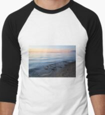 Flying Cloud Men's Baseball ¾ T-Shirt