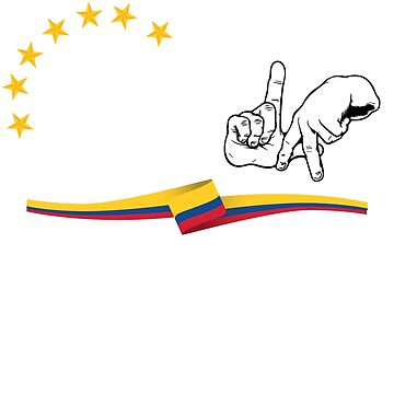 Venezuela Libre by mqdesigns13