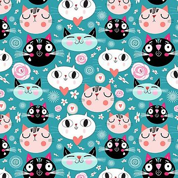 CATS by VeroDesigns77