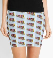 NEW PENCIL SKIRTS DESIGNED BY COLLEEN2012 THINKING  ...  OUTSIDE THE BOX! Mini Skirt
