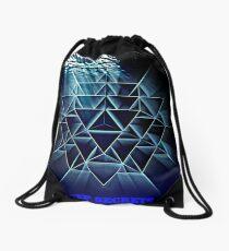 DEEP SECRETS Drawstring Bag