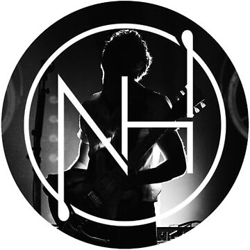 niall silhouette logo 4  by abries