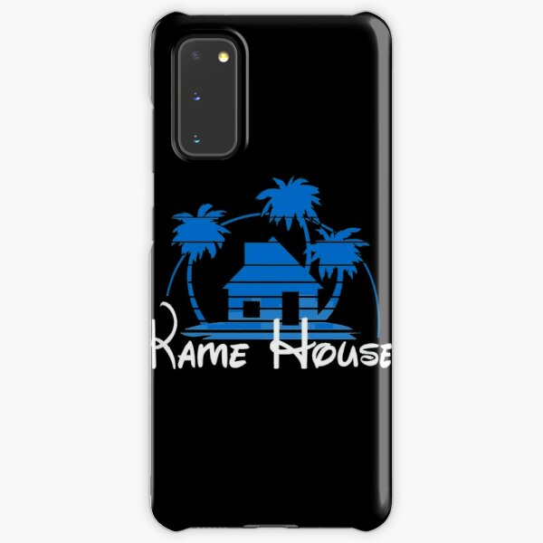 The Kamehouse Samsung Galaxy Snap Case