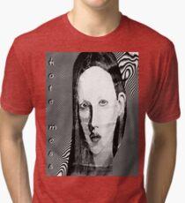 kate moss Tri-blend T-Shirt