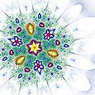 Snowflake by Virginia N. Fred