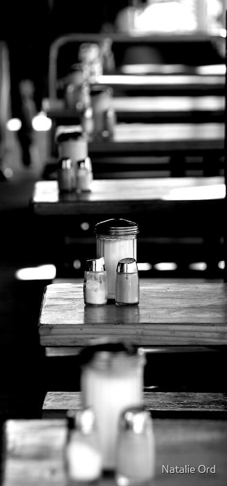 Salt-line by Natalie Ord