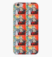 Chasing The Rain iPhone Case