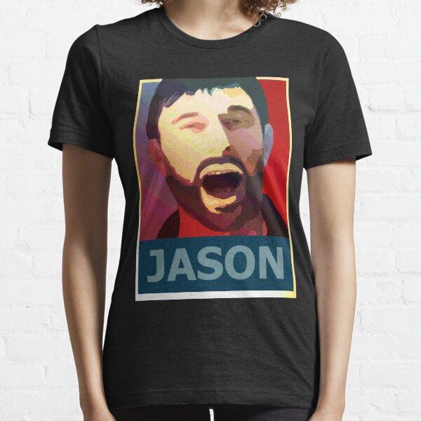 Jason Essential T-Shirt