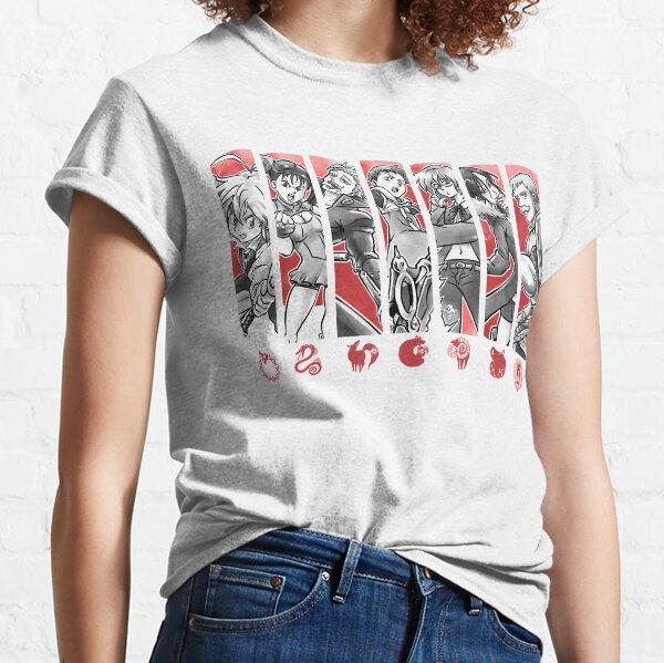 Sins Team Classic T-Shirt