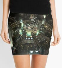 Final Fantasy VII - Central Mini Skirt