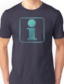INFO Unisex T-Shirt