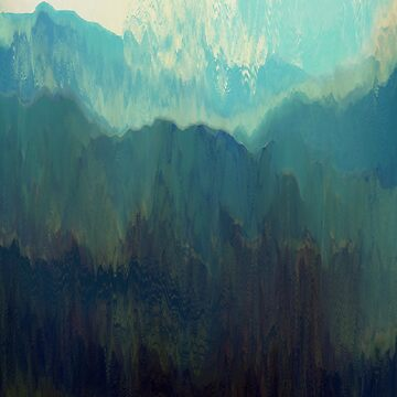 Pixel Sorting 61 by ChrisButler