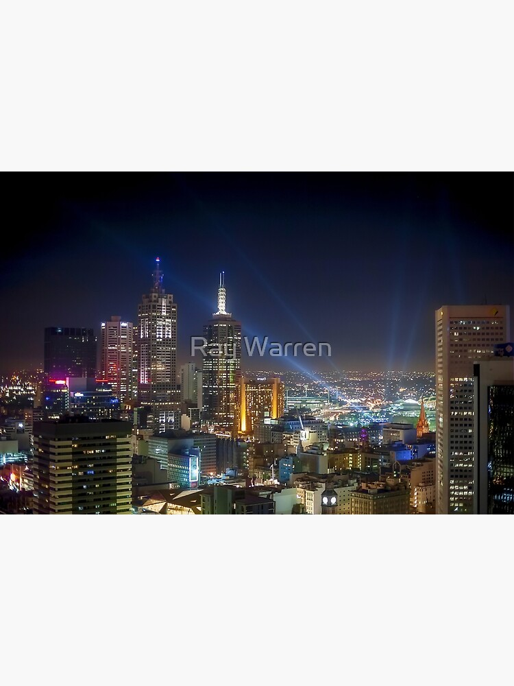 Magnificent Melbourne by RayW