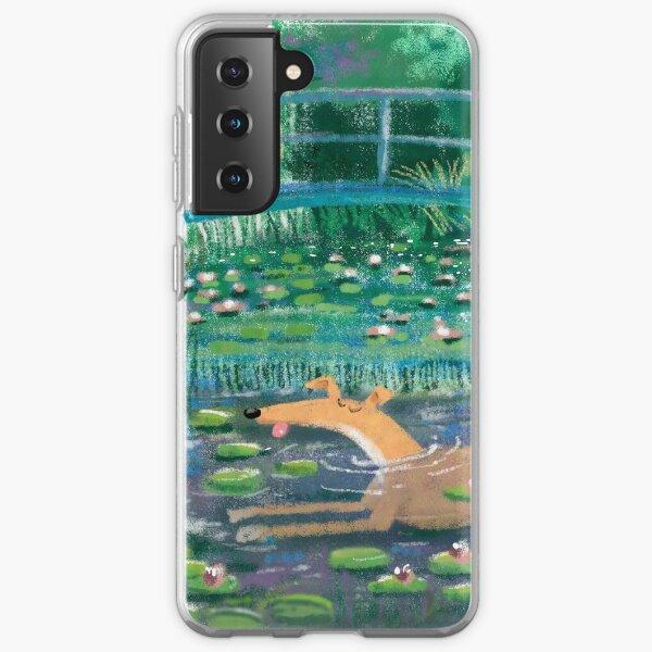 Greympressionism Samsung Galaxy Soft Case