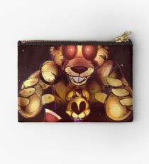 Die In A Fire - Five Nights At Freddy's 3 Studio Pouch