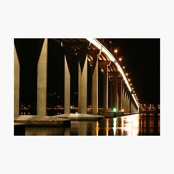 Tasman Bridge Photographic Print