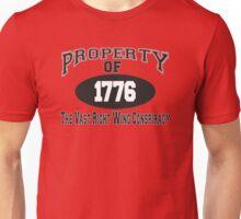Vast Right Wing Conspiracy Unisex T-Shirt